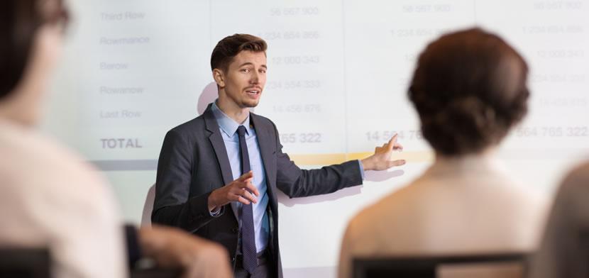 Quais são os objetivos da educação empresarial?