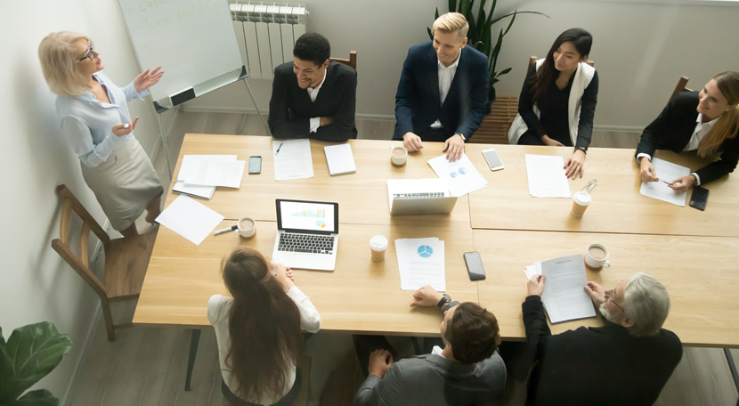 Vantagens da capacitação dos colaboradores da empresa
